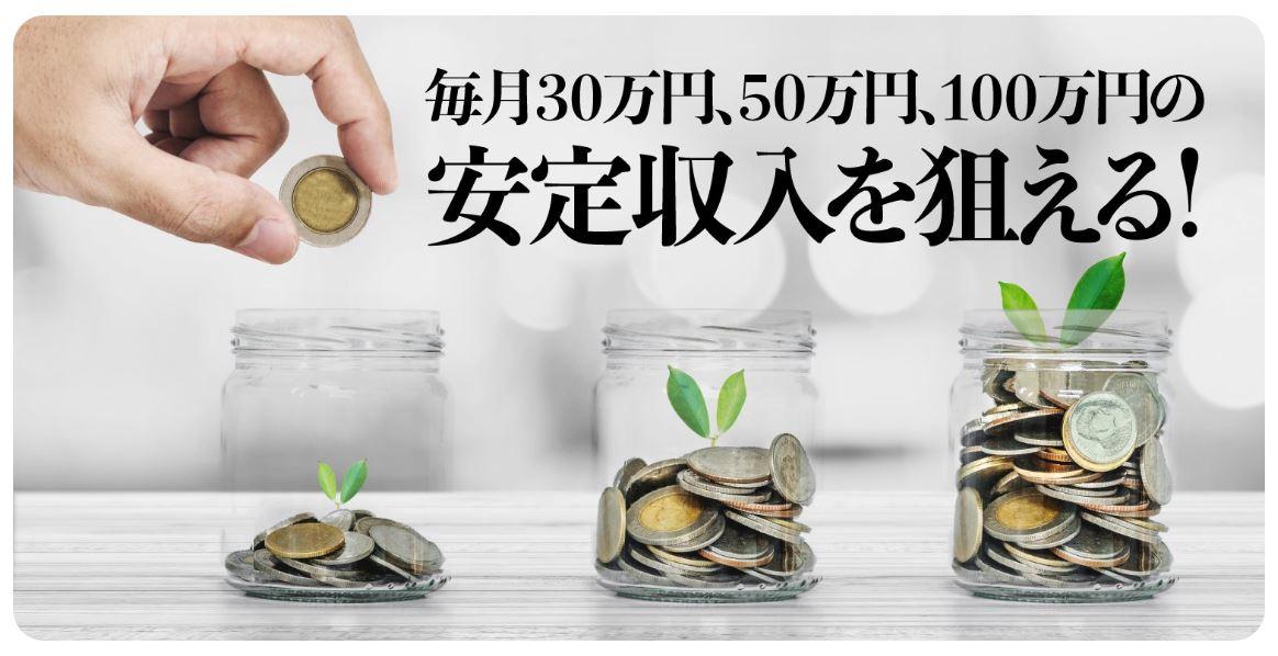 増田式副業革命 評判